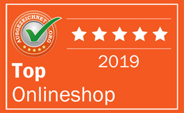 Top Onlineshop 2019