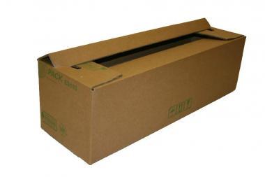 580 x 185 x 180 mm - Modulverpackung ES 170 - einwellig
