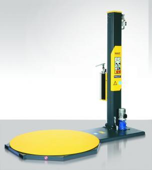 Automatische Stretchanlage Modell PS 1 M