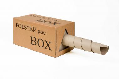 Papierpolster POLSTERpac Box