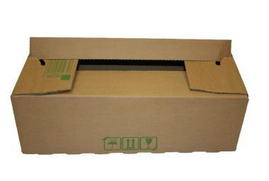 384 x 184 x 115 mm - Modulkarton ES 085 - einwellig