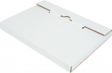 310 × 220 × 23 mm, Wellpappe-Steckverpackung