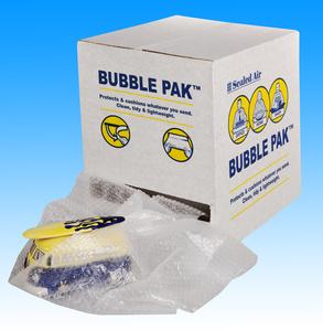 Luftpolsterfolie BubblePak AirCap® 30 cm, perforiert
