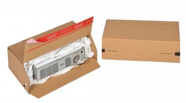 Eurobox M 294 x 94 x 137 mm Blitzbodenkarton CP 154.301015