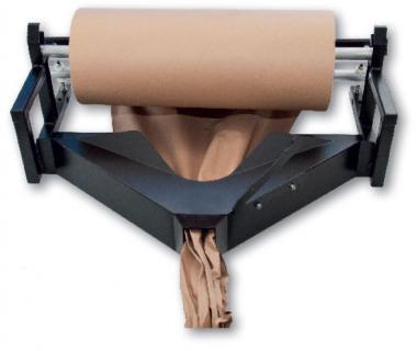 Crumpy Abroller für Füllpapier 900 mm Füllmaterial/Packpapier