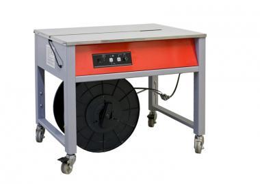 Halbautomatische Umreifungsmaschine DBA 100 C