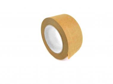 Papier-Klebeband verstärkt, braun