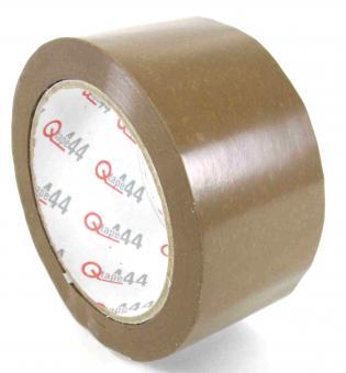PVC-Klebeband Qtape® 444, braun