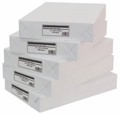 Kopierpapier DIN A4 weiß 75 g