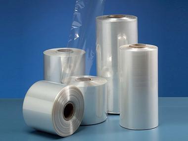 LDPE-Schlauchfolie 300 x 0,05 mm