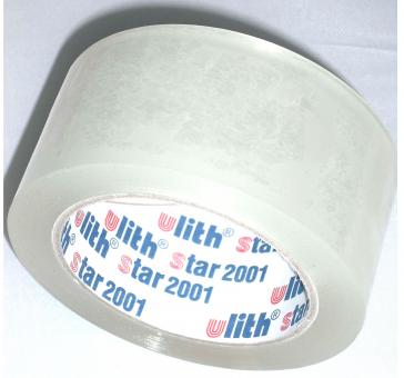 "PP-Klebeband Ulith® ""Star"", transparent"