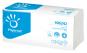 Papernet Papierhandtuch 2-lagig weiß 3750 Blatt V-Falz
