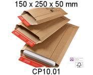 150 x 250 x - 50 mm - Versandtasche CP 010.01